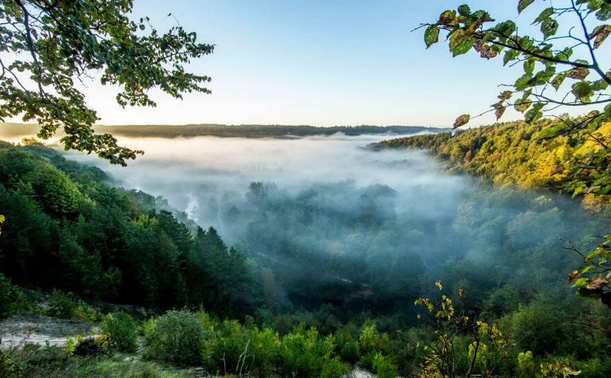 Pavilniu regioninis parkas
